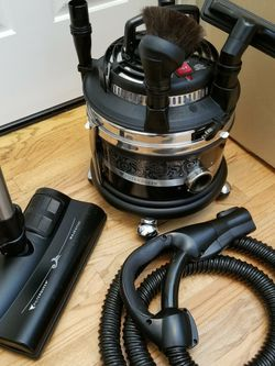 NEW cond FILTER QUEEN 360SS , LASTEST MODEL , ATTACHMENTS , ACCESSORIES , EXTRA FILTERS & FREGRANCE for Sale in Auburn,  WA