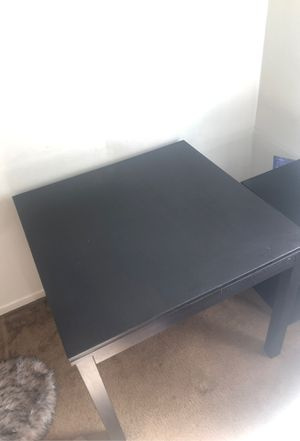 The IKEA Bjursta Table for Sale in Los Angeles, CA