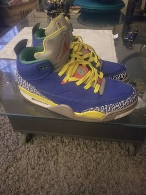 Jordan shoes !! for Sale in Gaithersburg, MD