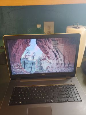 Dell labtop for Sale in Murfreesboro, TN