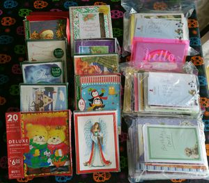 Tons of Greeting Cards for Sale in Ocoee, FL