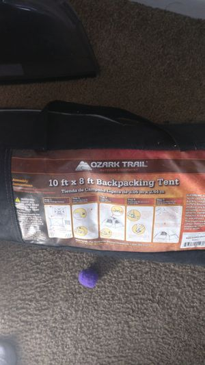 5 person tent for Sale in Endicott, NY