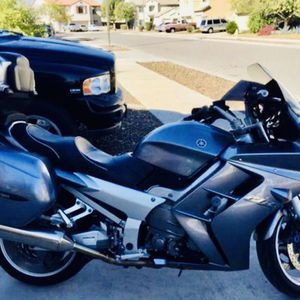 2004 Yamaha FJR1300 for Sale in Phoenix, AZ