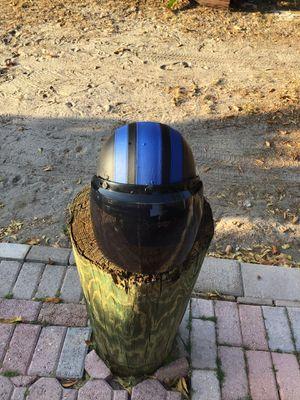 DOT motorcycle Riding helmet for Sale in Stuart, FL