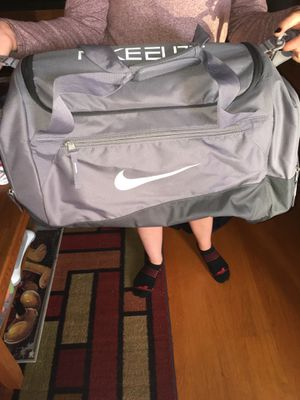 Nike training bag for Sale in Glendale Heights, IL
