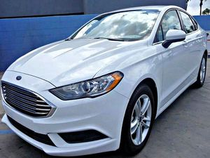 2013 Ford FusionSE 84k for Sale in South Gate, CA