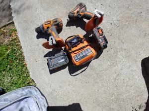 Set of drills for Sale in Kyle, TX