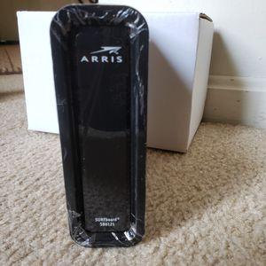 Arris modem- SB6121 for Sale in Louisville, KY