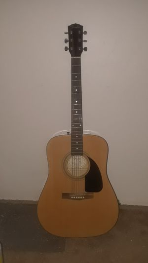 Fender Acoustic !!! for Sale in Poway, CA