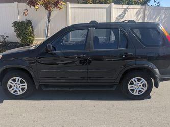2002 Honda CRV for Sale in Pomona,  CA