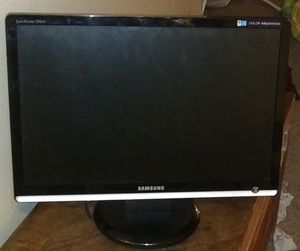 Samsung computer monitor for Sale in West Valley City, UT