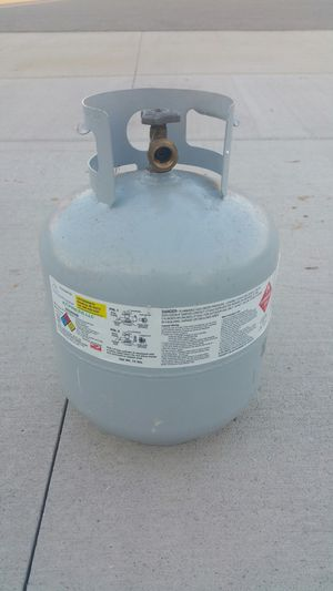 Pinnacle Propane Tank for Sale in Holt, MI