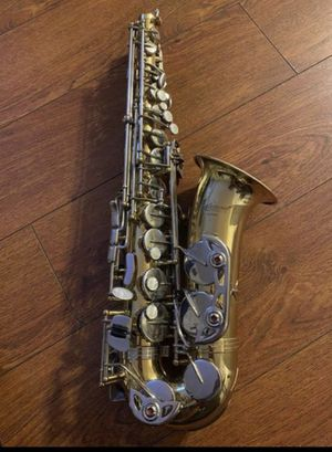 Saxophone for Sale in Farmers Branch, TX