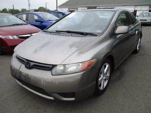 2008 Honda Civic Cpe for Sale in Fredericksburg, VA