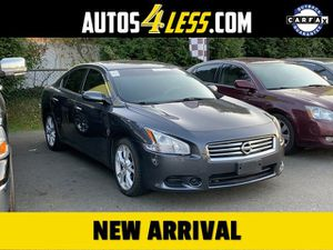 2012 Nissan Maxima for Sale in Puyallup, WA
