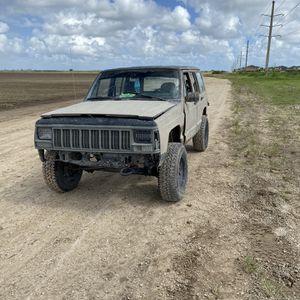 Jeep Xj for Sale in Miami, FL