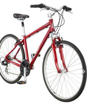 Schwinn Signature Men's Voyageur Comfort Bike for Sale in West Hollywood, CA
