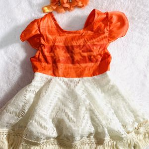 12mo Moana Dress Set for Sale in National City, CA