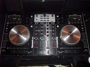 Numark ns6 for Sale in Alexandria, VA