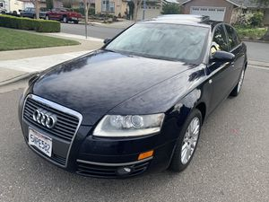 2007 Audi A6 for Sale in Fremont, CA