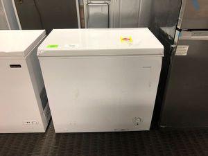 Brand New Frigidaire 7.0 Cu Ft Chest Freezer (Model:FFFC07M2UW) 0 5 for Sale in Los Angeles, CA