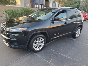 2016 jeep Cherokee latitude for Sale in Phoenix, AZ