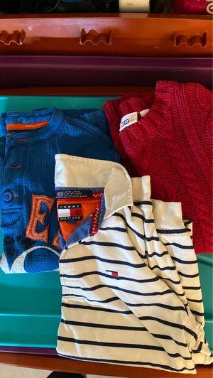 Boys size 7 long sleeves for Sale in Gilbert, AZ