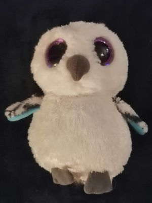 Ty Owl Plushie for Sale in Pawtucket, RI
