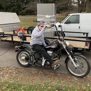 2002 Harley Davidson Night Train for Sale in New Hope, PA
