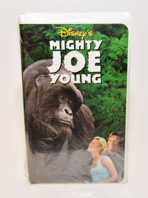Mighty joe young VHS NEW for Sale in Laurel, MD