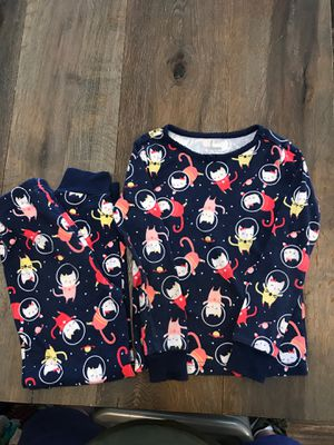 Gymboree girl PJS set size 6 two pieces for Sale in National City, CA