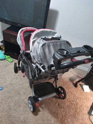 Double stroller for Sale in Apopka, FL