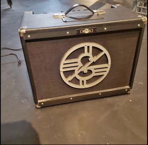 Gibson Electra 60DR tube hybrid. for Sale in Kansas City, MO