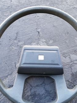 Cressida Steering Wheel for Sale in Lakeside,  CA