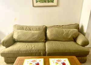 Sofa/Couch - 3 Seater for Sale in Austin, TX