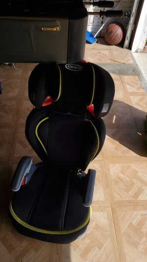 Booster seat good conditions for Sale in Spring Valley, CA