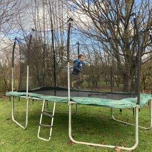 Large Rectangular Trampoline for Sale in Oregon City, OR