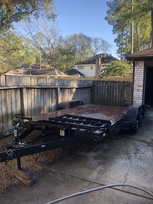 Trailer 2019 for Sale in Spring, TX