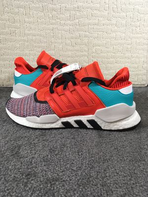 Adidas Mens EQT Support 91/18 Mens Size 13 Red Green Black for Sale in Kissimmee, FL