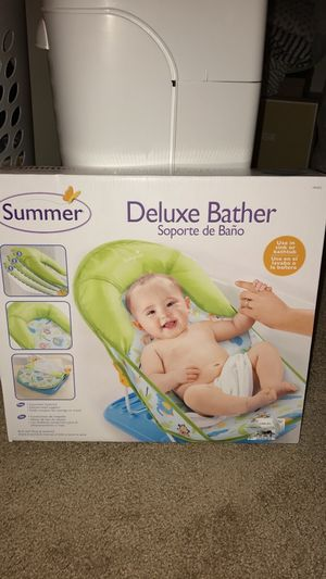 Baby bather for Sale in Rockville, MD