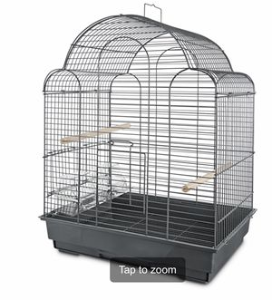 22 inch bird cage USED for Sale in Bonney Lake, WA
