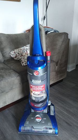 Vacuum hoover for Sale in Alexandria, VA
