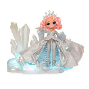 Brand new realease lol surprise crystal star omg doll collector 2019 edition for Sale in Stockton, CA