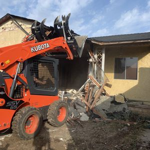 Demolition for Sale in Downey, CA