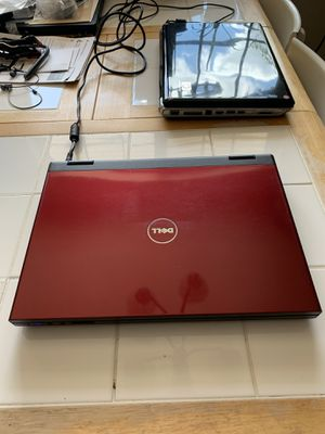 Older Dell Vostro 1520 laptop with windows 10 for Sale in Sedro-Woolley, WA