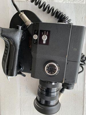 Canon 16 mm film camera for Sale in Fairfield, NJ