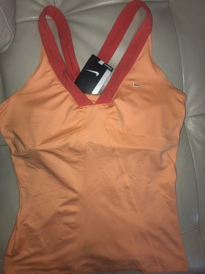 NWT Nike Dri-Fit Large Active Tank $60 for Sale in Sugar Land, TX