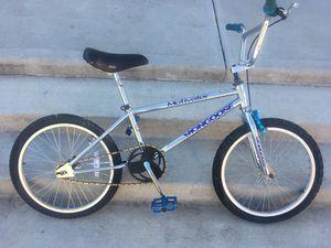 Old School Mongoose BMX Bike for Sale in Denver, CO