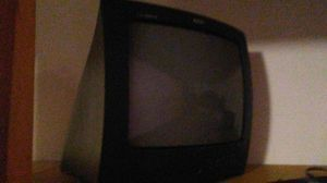 Small rca tv for Sale in Bluefield, WV
