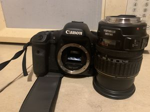 Canon EOS 7D for Sale in Lake Worth, FL